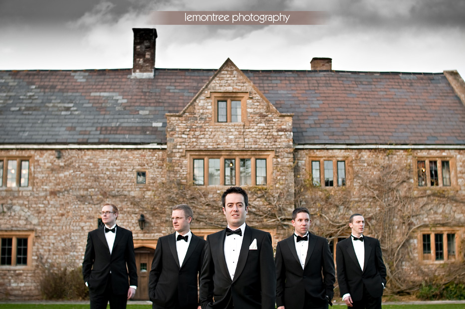 Gerbestone Manor Wedding