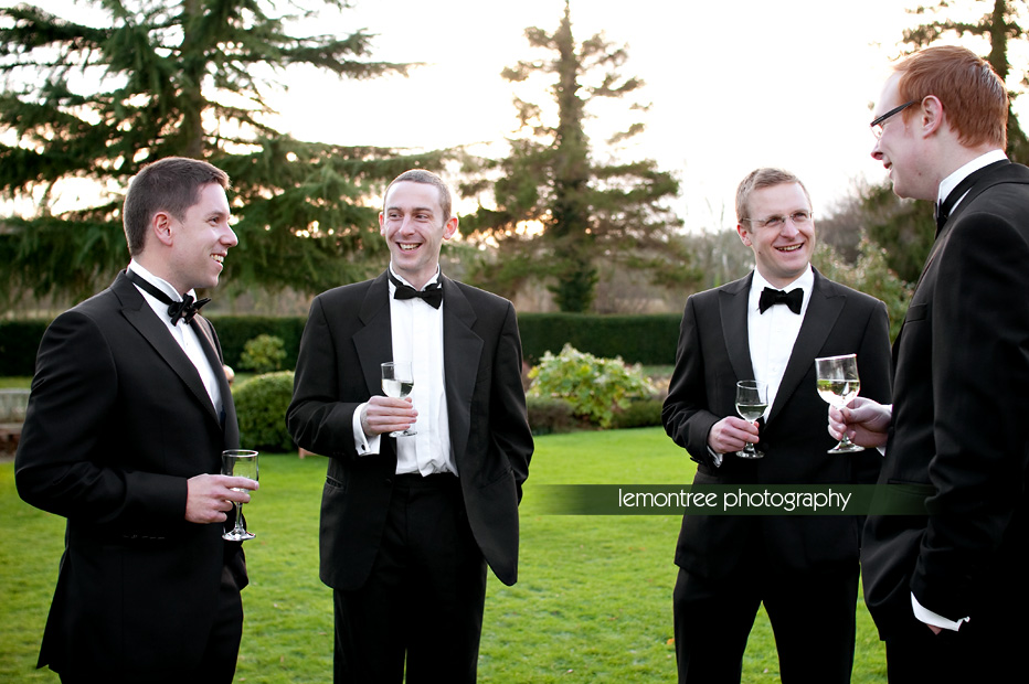 Romsey Wedding Photograpy