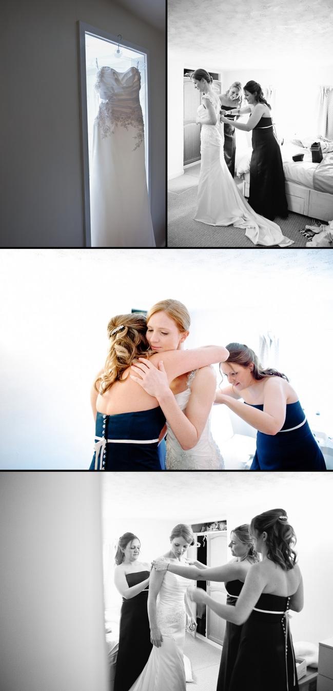 blog sarah and rob3 Wedding Photography Andover   Sarah & Robert