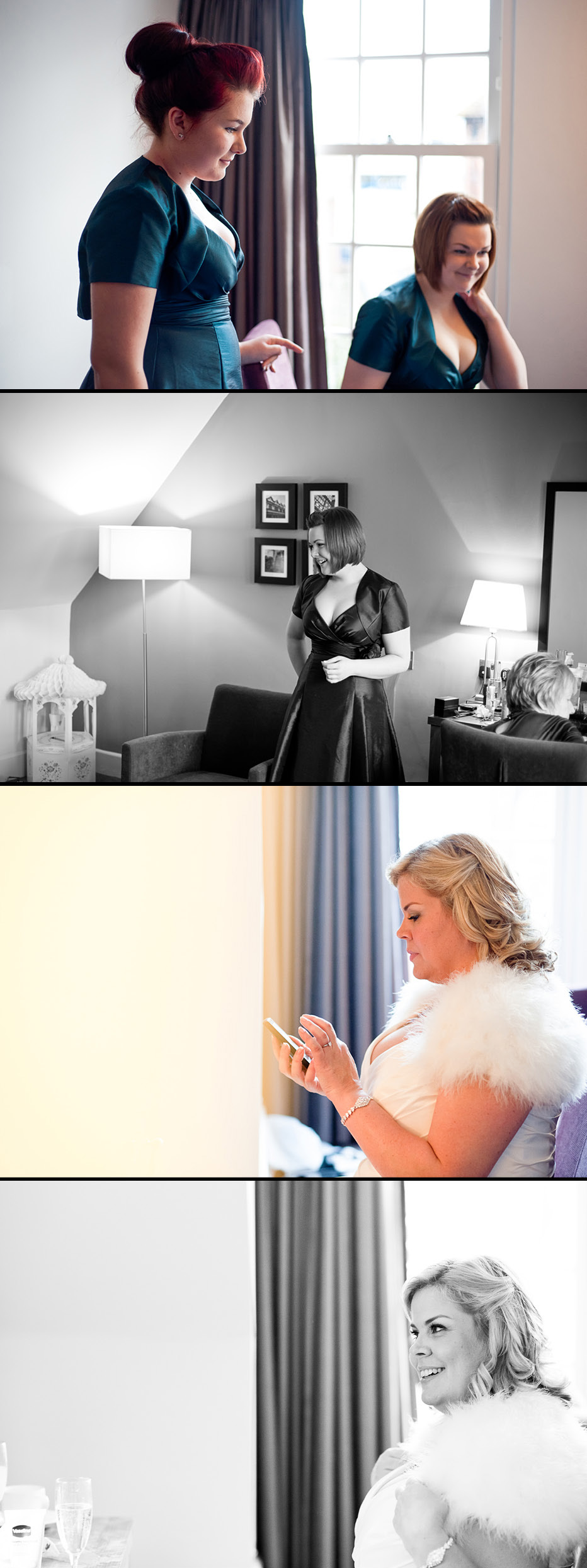 December Wedding Southampton