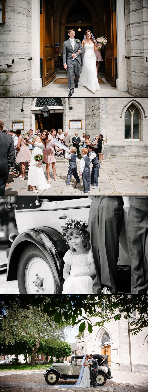 garden wedding in bournemouth lemontree photography