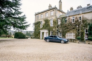 Surrey wedding venue
