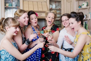 vintage-hen-night-southampton
