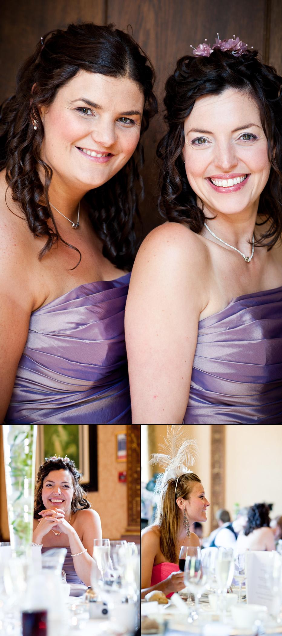 lymington wedding