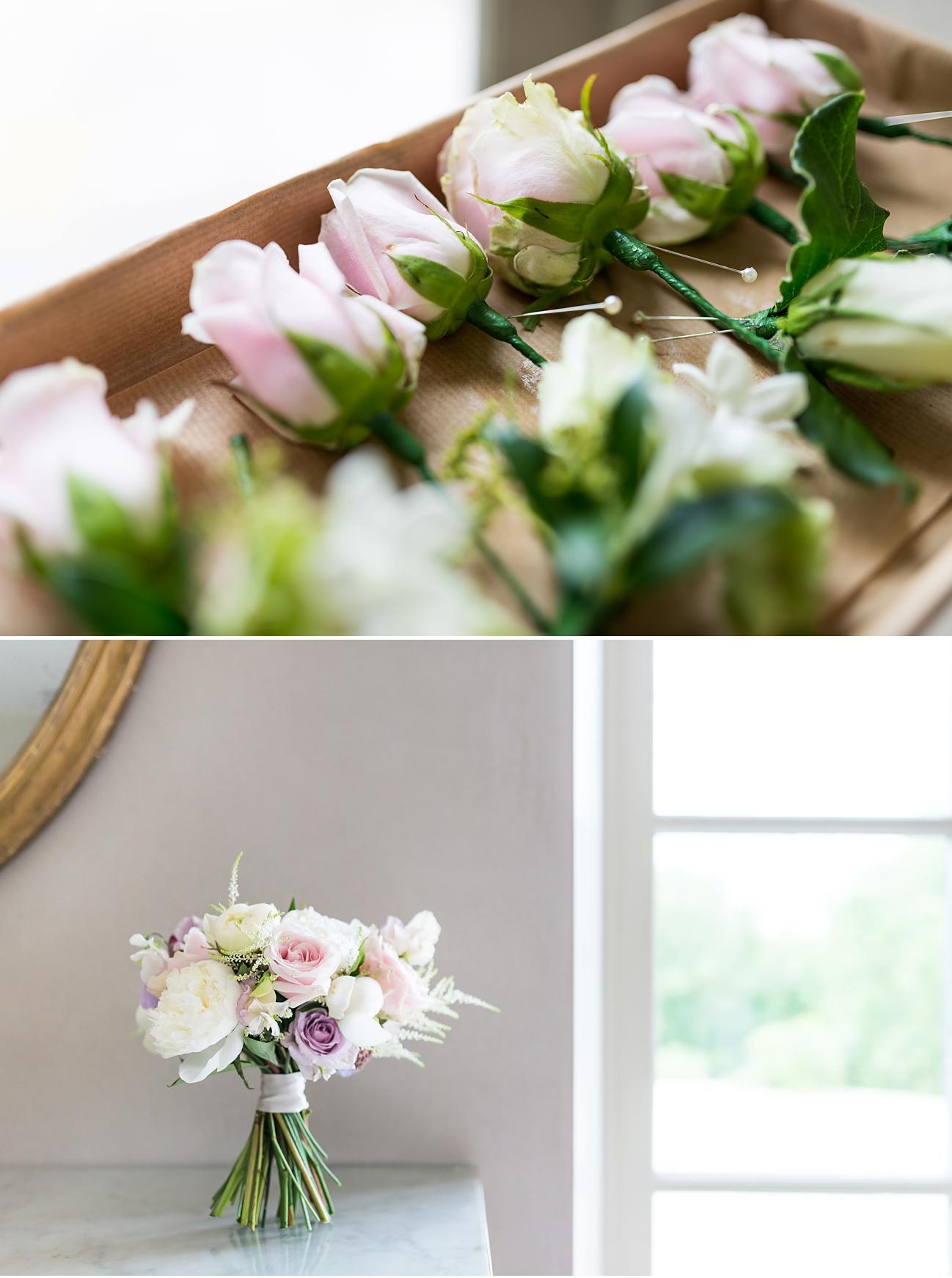 axnoller wedding ceremony